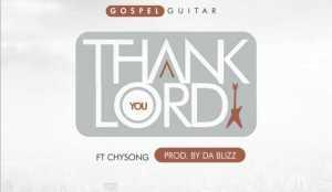Gospel Guitar - Thank You Lord
